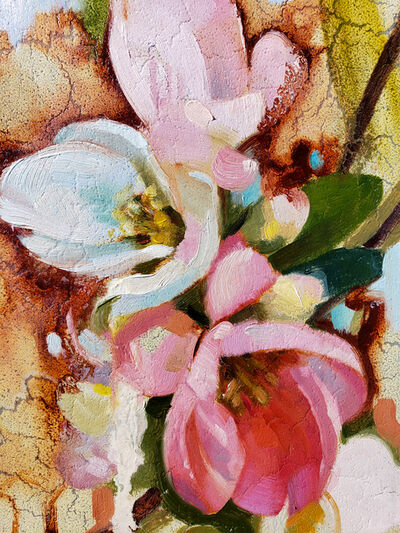 Ryan Morse, 'Spring Blooming'