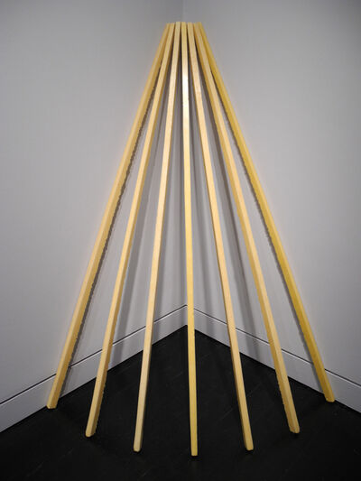 Mary Early, 'Untitled [Spokes II]', 2011