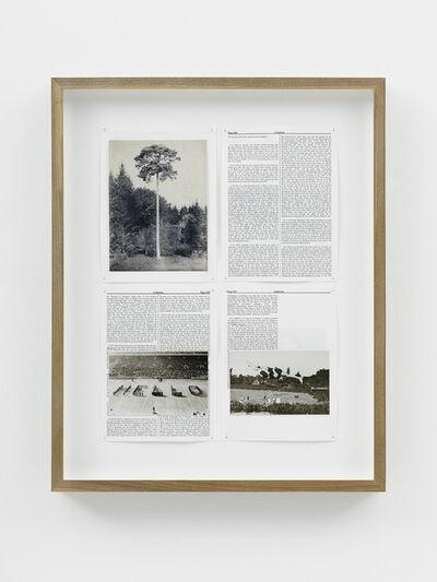 The Late Estate of Broomberg & Chanarin, 'Galatians', 2013