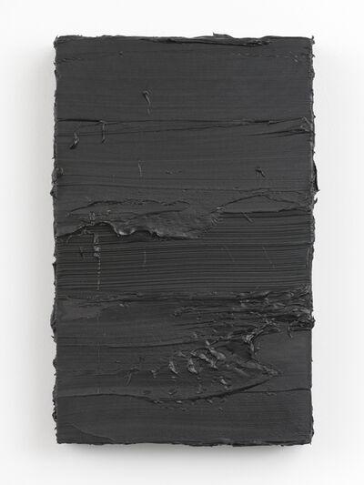 Jason Martin, 'Scheveningen Black', 2018