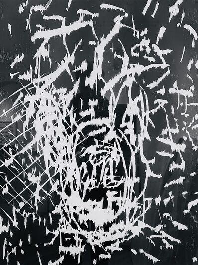 Georg Baselitz, 'Dresdner Frauen I-V', 1990