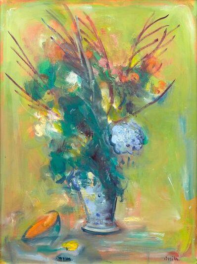 Paul Resika, 'Last Bouquet', ca. 2012