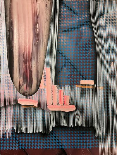 Nano Rubio, 'Dreaming While Awake', 2017
