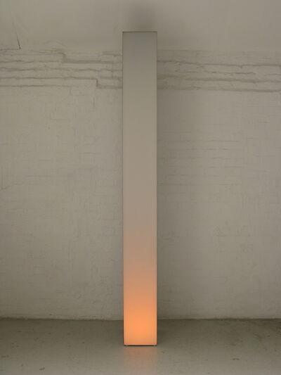 Adam Barker-Mill, 'Candle Light', 1996