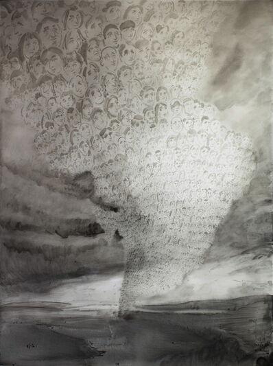 Chao Lu, 'Circulation No.2', 2020