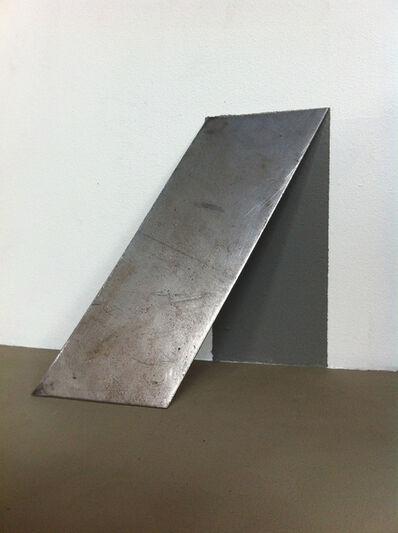 John Castles, 'Del suelo a la pared', 1981