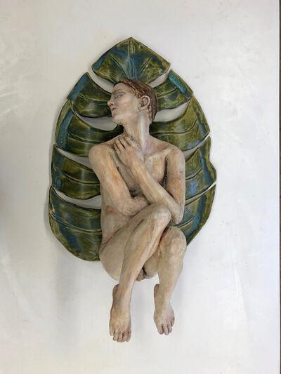 Clayton Keyes, 'Solace', 2019