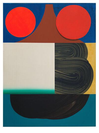 Henriette Grahnert, 'Remix picture 1', 2017