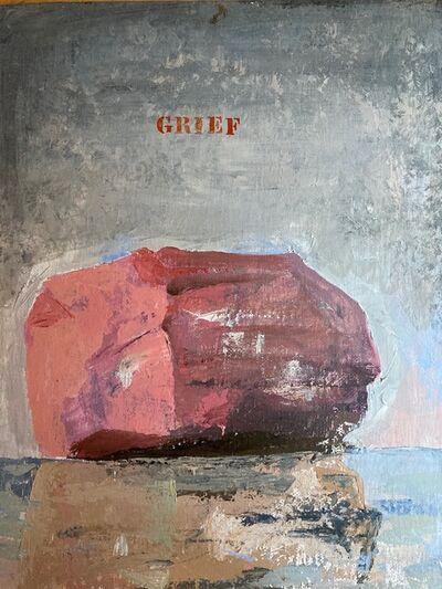 Edith Bolt, 'Grief', 2020