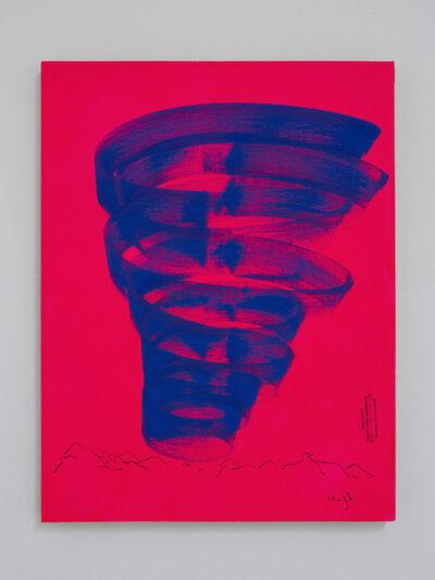 Mario García Torres, 'Tolvanera en Sacramento', 2002-2020