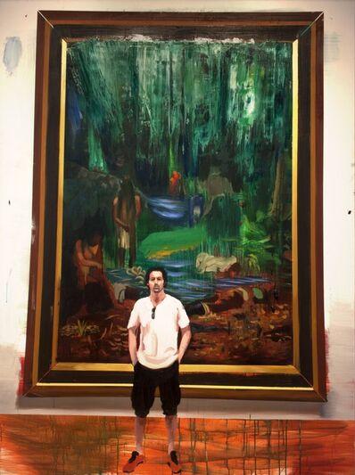 Daniel Lannes, 'Turista', 2015