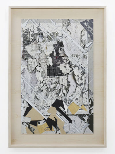 Carlos Aguirre, 'Untitled 4', 2016-2019