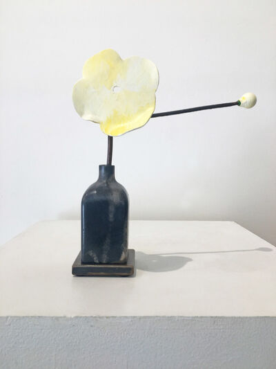 David Kimball Anderson, 'Poppy With Seed', 2018