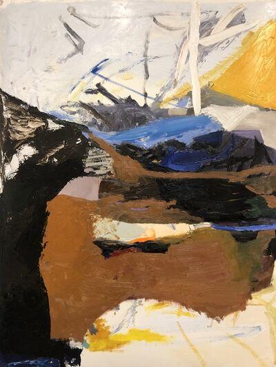 Nicole Maynard-Sahar, 'Untitled', 2019