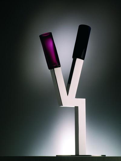 Ettore Sottsass, 'Vase no. 25', 2006