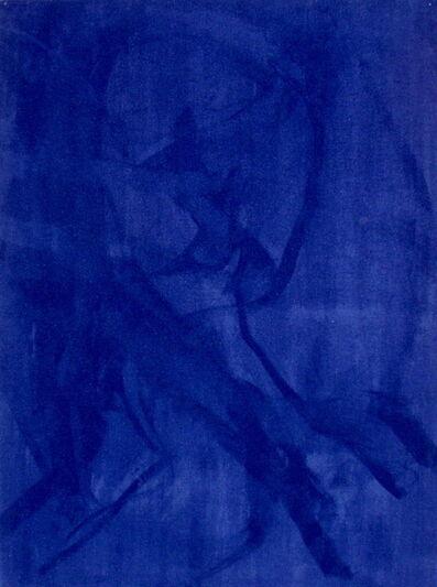 Michael Kienzer, 'Teppichzeichnung', 2001