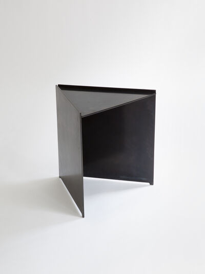 Egg Collective, 'Samuel Side Table', Contemporary