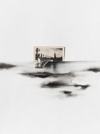 Lucia Tallova, 'Paris Diary', 2018