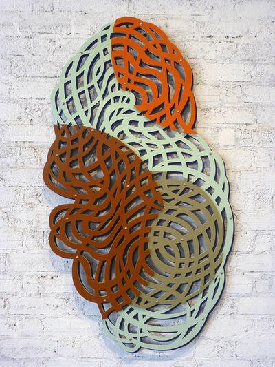 Linda Fleming, 'Lightning Ball', 2013