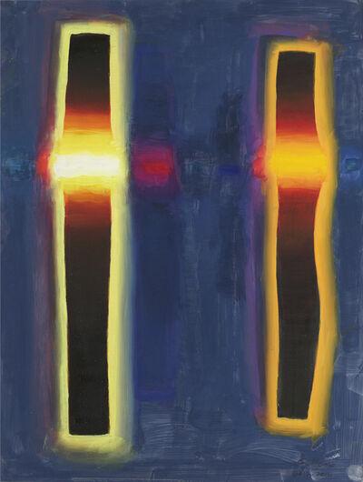 Gerard Mossé, 'Paper Painting E6', 2013