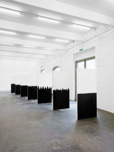 Lawrence Abu Hamdan, 'Beneath the surface', 2015