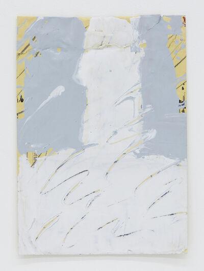 Kishio Suga, 'envelope's structure -44', 1990