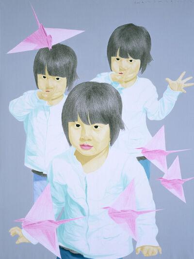 Han Feng, 'Joyous Childhood - 5 快乐童年 - 5', 2012