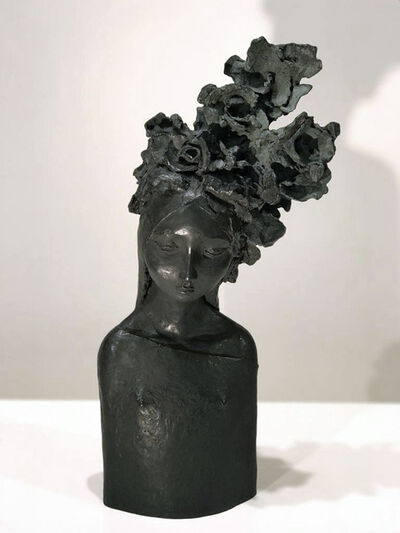 Valérie Hadida, 'Femme fleur', 2019