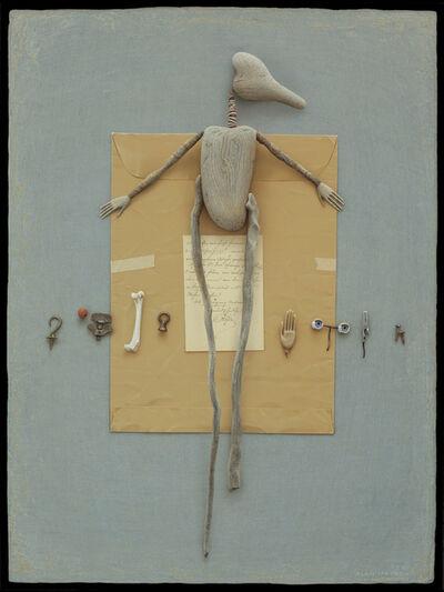 Alan Magee, 'Treasury', 2009