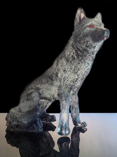 Stephen Dee Edwards, 'Wolf', 2019