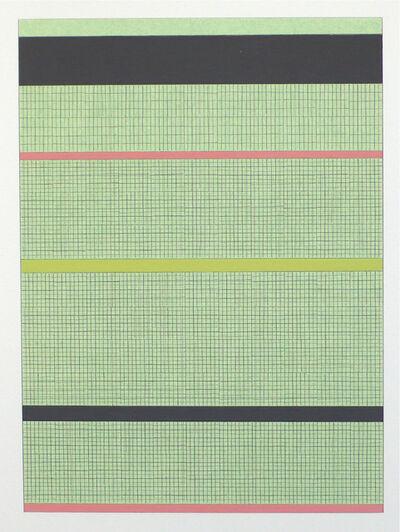 Frank Badur, '#D12-28', 2012