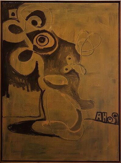 Anton Henning, 'Blumenstilleben No. 401', 2009