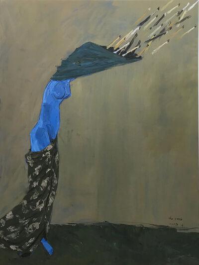Ugo Untoro, 'The Past', 2014