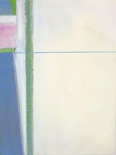 "Gail Morris, '""Spirit Line""', 2020"