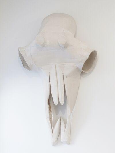 "Peter Sandbichler, '""Gams""', 2014"