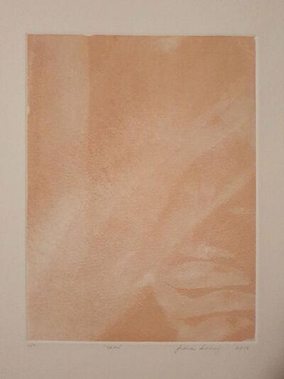 Fiona Davey, 'Skin', 2018