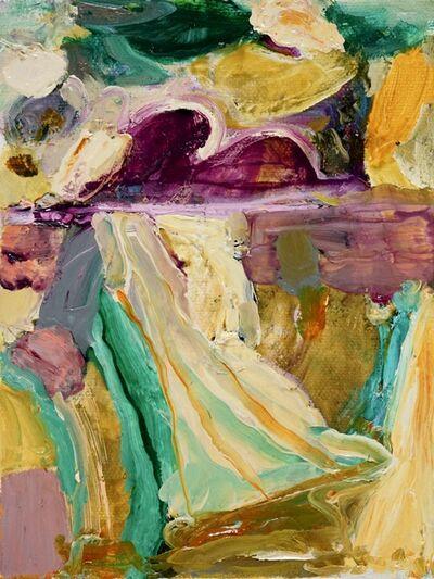 Alfredo Gisholt, 'Maine Landscape #1', 2020
