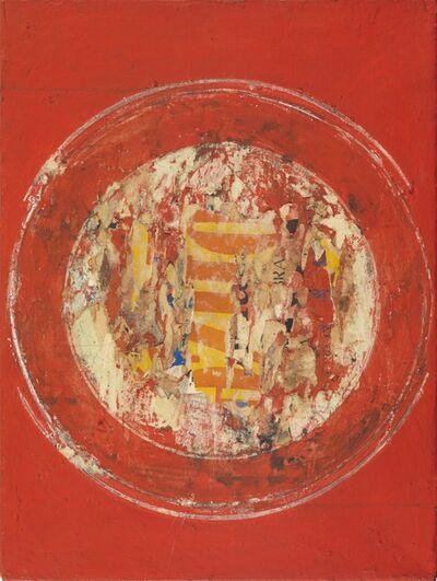 Reinhold Koehler, 'Plakat-Décollage', 1959