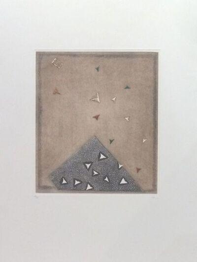 Arthur Luiz Piza, 'Revelation caché ', 1989