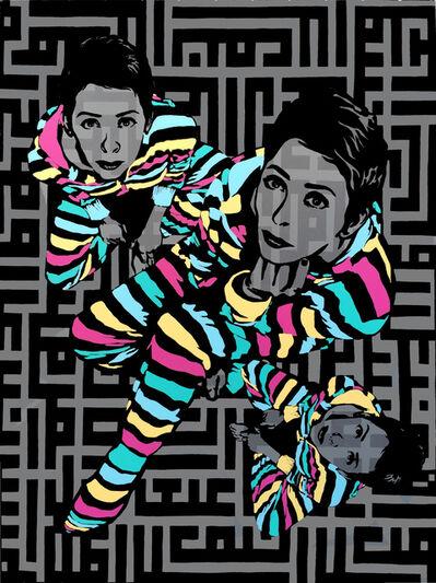 Nurdan Likos, 'Mum, Am I a Pure Soul?', 2015