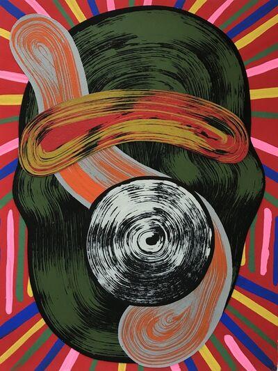 Josh Jefferson, 'Twister ', 2020