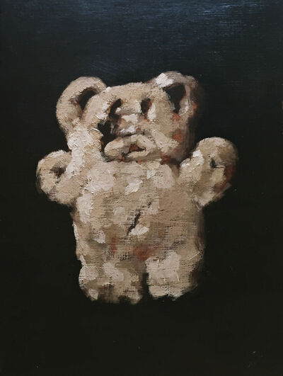 Soojin Kim, 'Teddy Graham No. 8', 2018