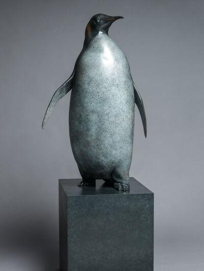 Nick Bibby, 'Emperor Penguin', 2016