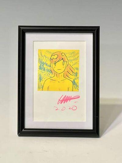 Takeru Amano, 'Untitled', 2020