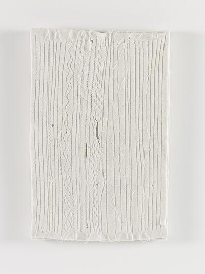 Stéphanie Baechler, 'Dear lines', 2019