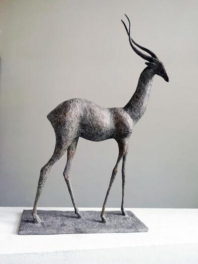Pierre Yermia, 'Gazelle I', 2019
