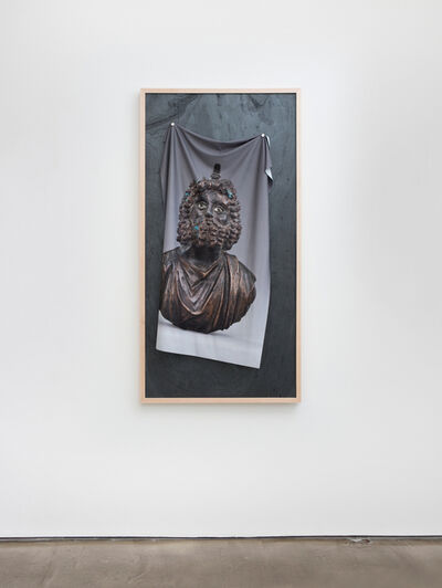Jordan Tate, 'New Work #197', 2014
