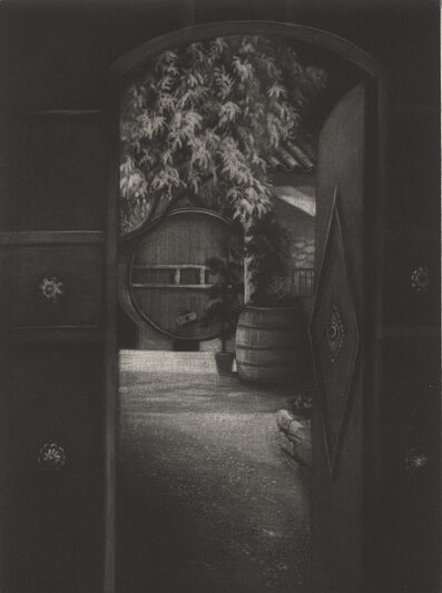 Judith Rothchild, 'Le Seuil (The Threshold)', ca. 2000