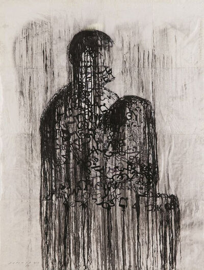 Jaume Plensa, 'Ombres V', 2011