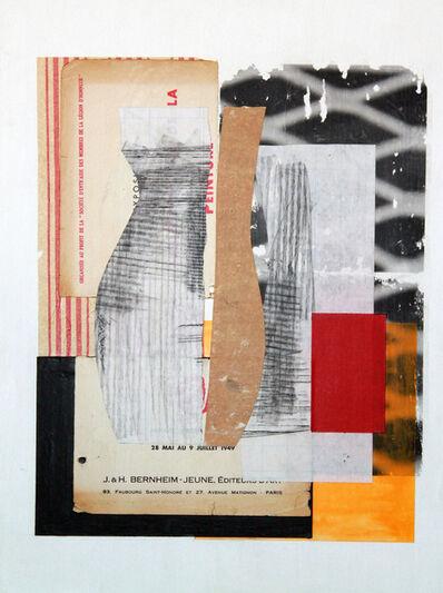 Eric Bohr, 'La Peinture', 2018